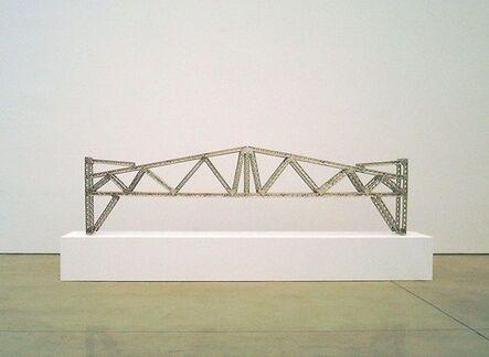 Chris Burden, 'Antique Bridge', 2003
