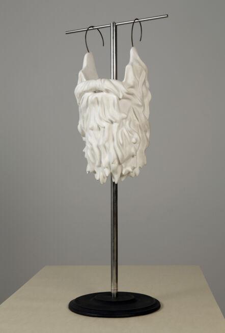 Robert Therrien, 'No title (plaster beard)', 1999