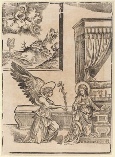 Francesco Denanto, 'The Annunciation'