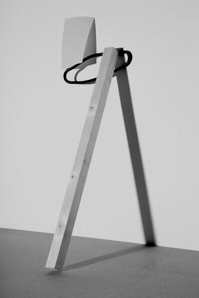 Ode de Kort, ' Fold/Unfold #4', 2014