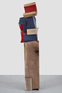 Arlene Shechet, 'The Crown Jewel', 2020