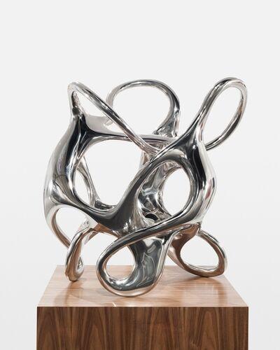 Saint Clair Cemin, 'Hydra', 2015