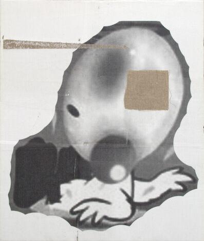 Dominik Steiner, 'FLICKEE', 2014