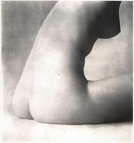 Irving Penn, 'Nude No. 18', 1949-1950
