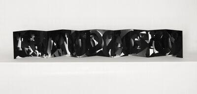 Cynthia Laureen Vogt, 'Little Black Book', 2016