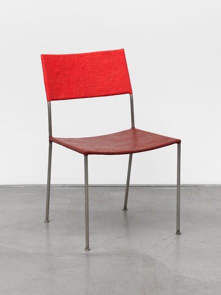 Franz West, 'Künstlerstuhl (Artist's Chair)', 2006/2015