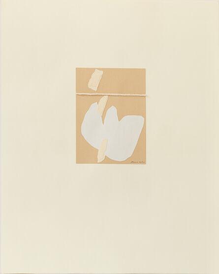 James Moore, 'Untitled IV (1)', 1977