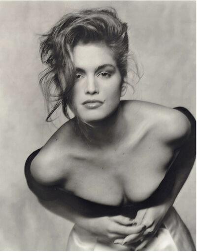 Terence Donovan, 'Cindy Crawford', 1988
