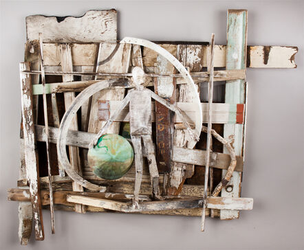 Joe Brubaker, 'Pablo's World', 2014
