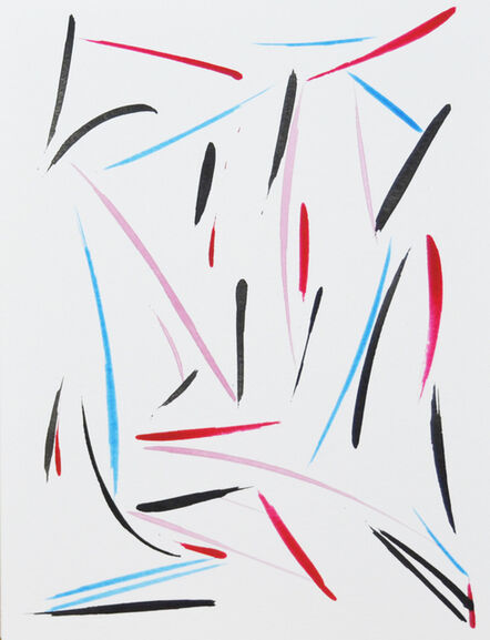 Marco Rountree, 'Untitled', 2016