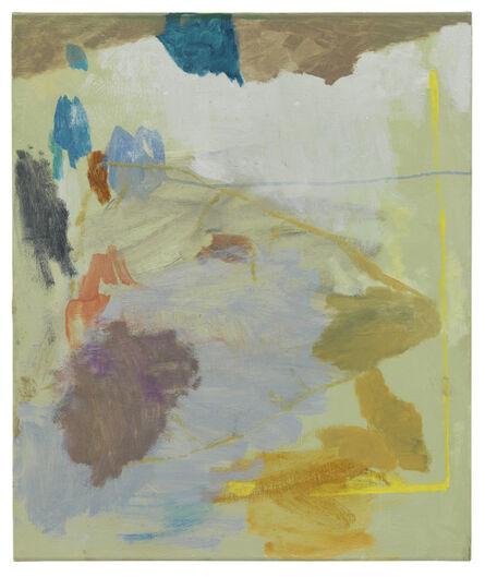 Alexander Lieck, 'Mountains', 2013