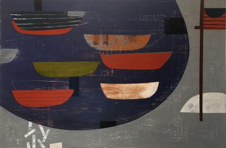 Martin Webb, 'Harbor 2', 2020