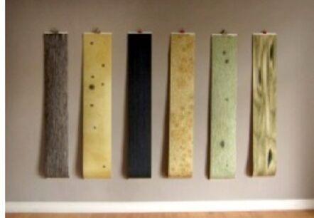 Emilio Chapela, 'Untitled 0, Untitled 1, Untitled 10, Untitled 11, Untitled 100, Untitled101', 2012