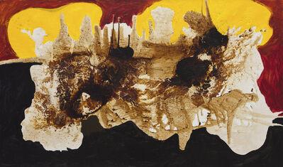 Herb Alpert, 'Nuclear Winter', 2012