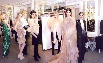 Simon Procter, 'Givenchy Couture, Spring 2010', 2010