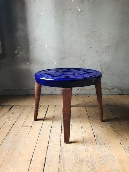 Universidad Anáhuac, 'Cobalto chair', 2017