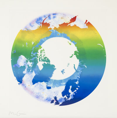 Marc Quinn, 'Untitled 03 from Eye of History', 2013