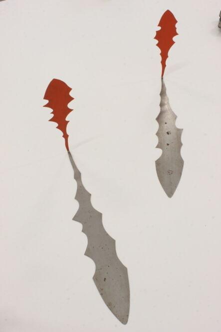 Michele Bernardi, 'Schatten', 1997