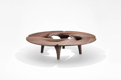 Zaha Hadid, 'Coffee Table 'UltraStellar'', 2016