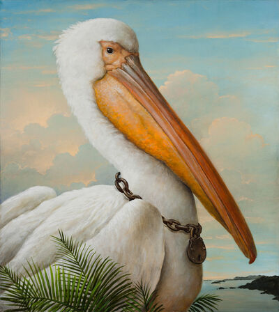 Kevin Sloan, 'Security', 2017