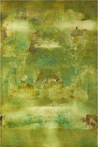 V. S. Gaitonde, 'Untitled', 1976
