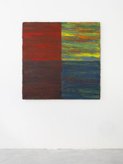 Leon Tarasewicz, 'Untitled', 2001