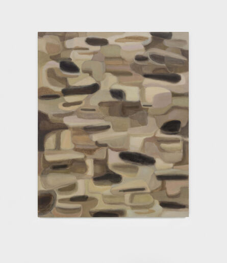 Xu Xiaoguo, '织体12 Texture 12', 2017-2018