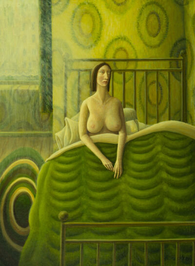 Helen Flockhart, 'Eiderdown', 2016