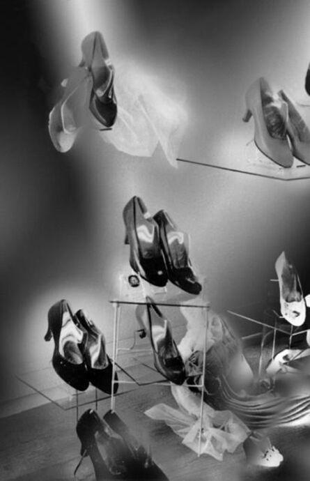 João Penalva, 'Display (Shoes)', 2014
