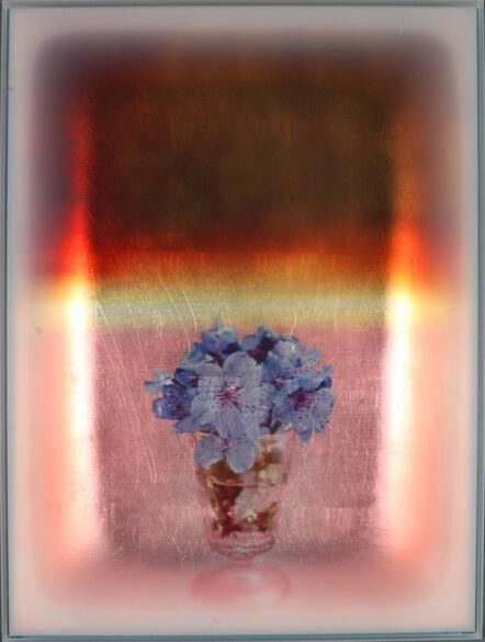 Giovanni Castell, 'Hyacinthum ', 2018