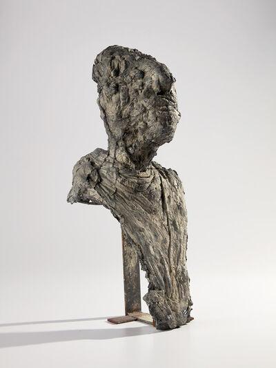 Marc Quinn, 'Character Head 1', 1990