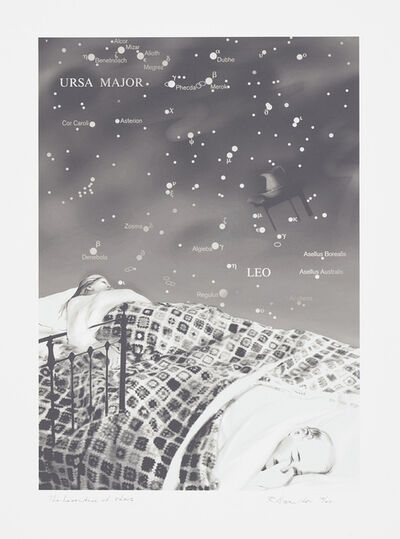 Richard Hamilton, 'The Heaventree of Stars (L. 190)', 1998