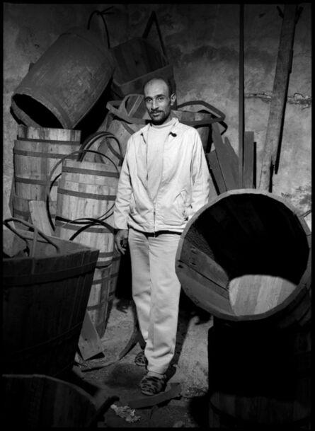 Nabil Boutros, 'Rue Amir el-Guioush, Le Caire', 1991