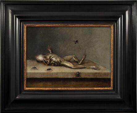 Rob and Nick Carter, 'Transforming Vanitas Painting ', 2012-2013