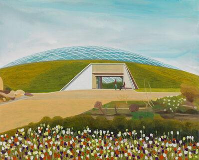 Hans Vandekerckhove, 'The Glasshouse Visitation 1', 2019