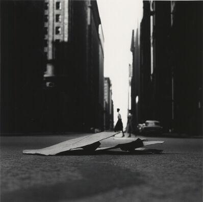 Ray K. Metzker, 'The Loop: Chicago, 1958', 1958