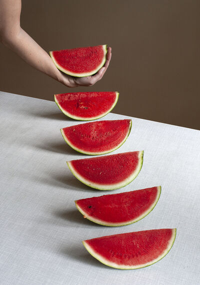 Birthe Piontek, 'Melon', 2020