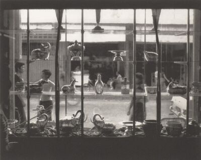 Danh Vō, 'Archive of Dr. Joseph M. Carrier 1962-1973', 2010