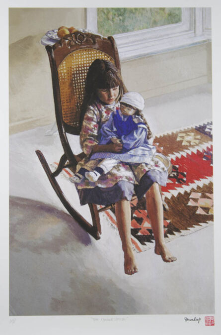 Brian Dunlop, 'The Conversation', 1997