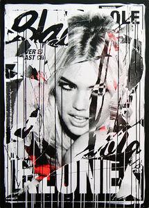 Charlie Anderson, 'Broke #2', 2015