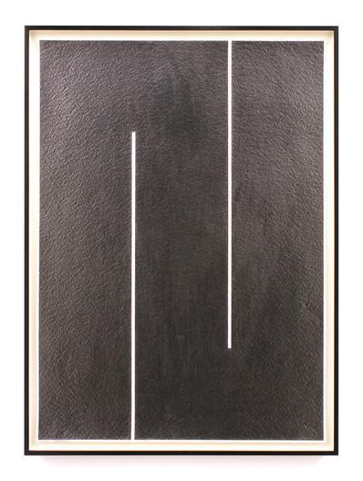 Julije Knifer, 'I(1a)83', 1983