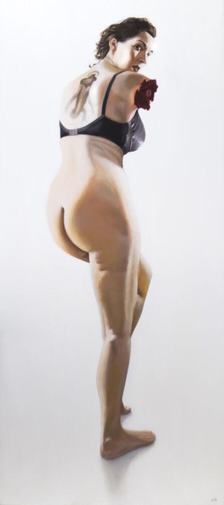 Phil Rabovsky, 'Venus Conspiracy with Maddie B', 2013