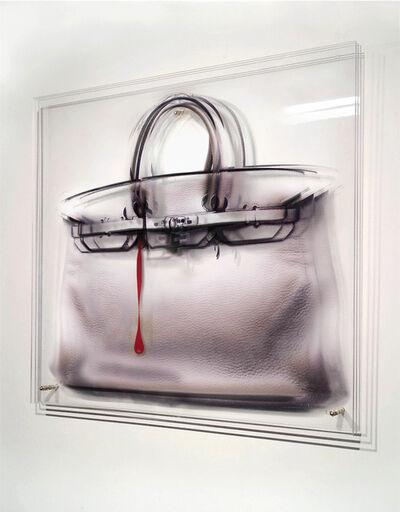 Yves Hayat, 'Bloody Bag', 2015