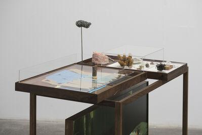 Myeongsoo Kim, 'Untitled_Lunch Table', 2016