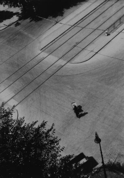 Gyorgy Kepes, 'Untitled #32', 1930