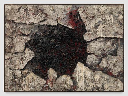 Minoru Onoda, 'WORK64', 1960