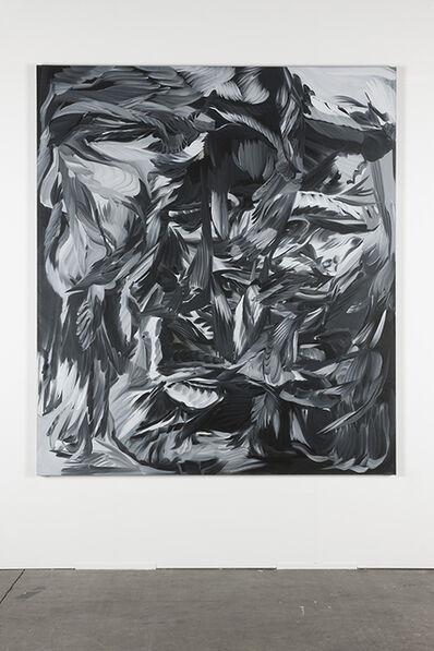 Kika Karadi, 'Untitled (Alamo 4)', 2015