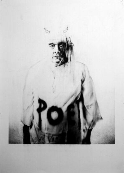 Bernardí Roig, 'Poets (The drawings - Ponce)', 2016