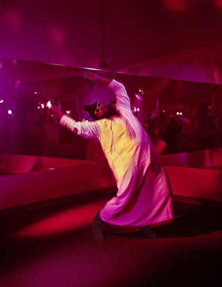 Amit Desai, 'PATRICK', 2010