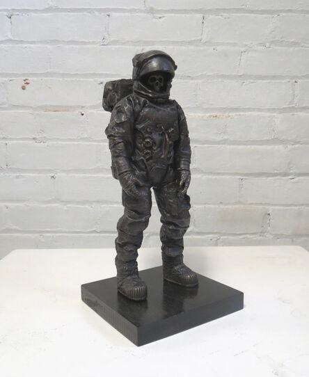 Brandon Vickerd, 'Little Dead Astronaut', 2015